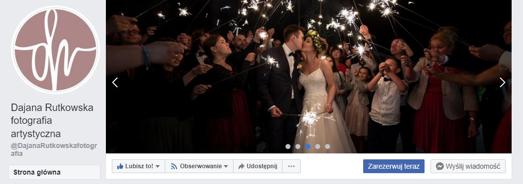dajana rutkowska fotografia facebook