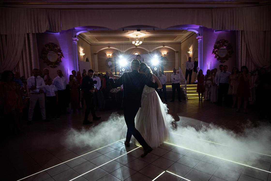 moja pasja sosnowiec wesele